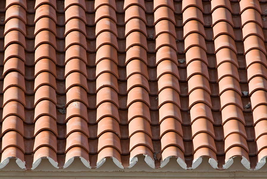 Tile Roofs and Your Southwest Home