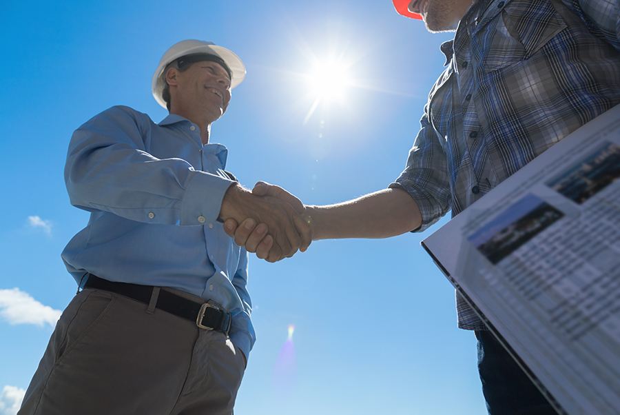 How To Hire A Roofing Contractor