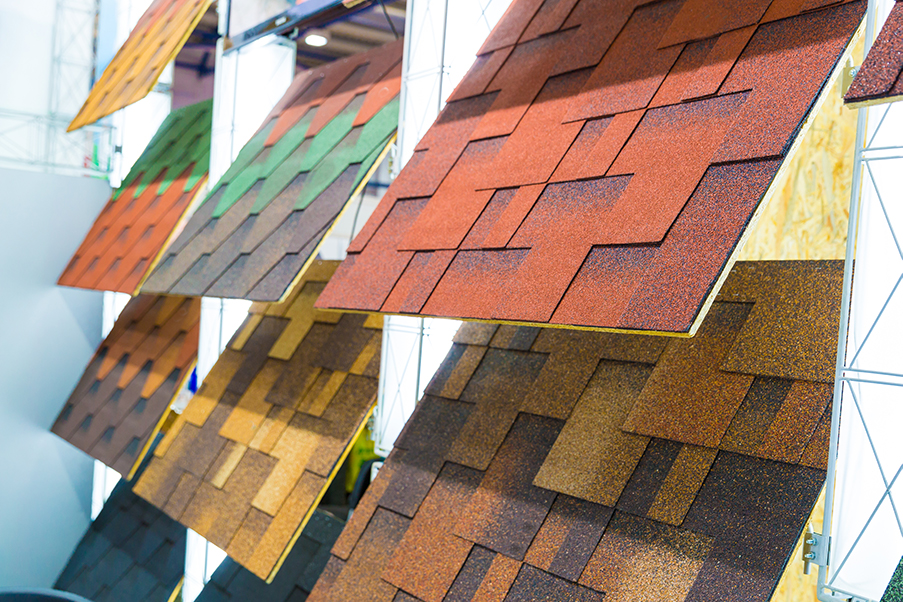 The Color of Your Roof & How It Affects Your Home