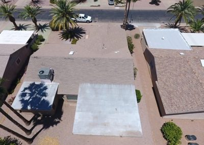 CravenConstruction-patios-new-roof-before