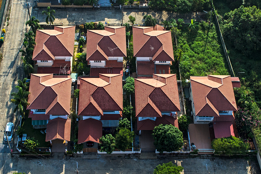 4 Less Known Facts of Tile Roofing
