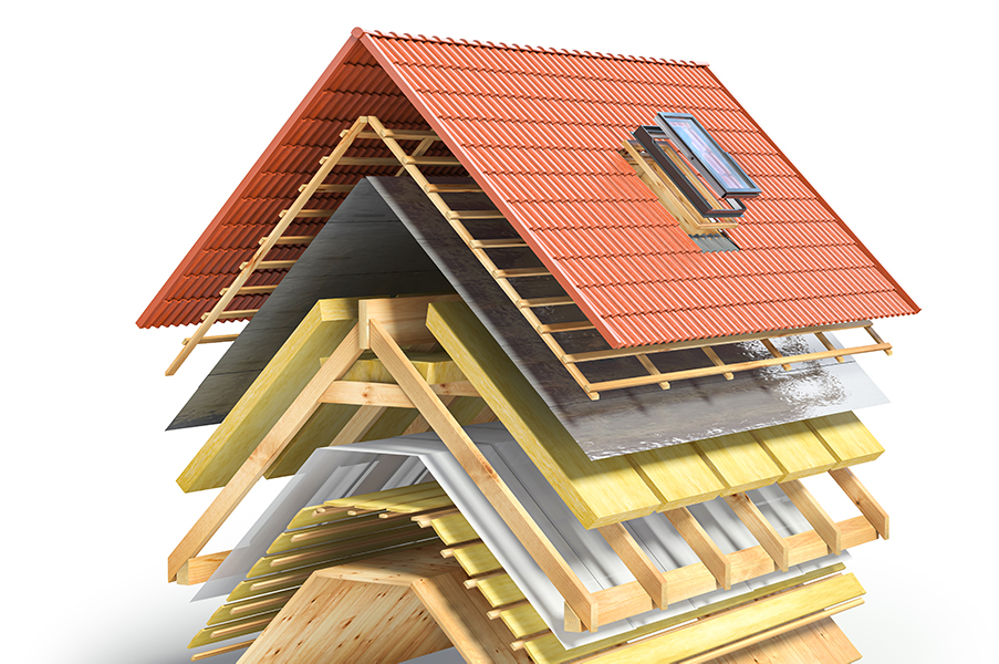 The Layers of a Roof Explained