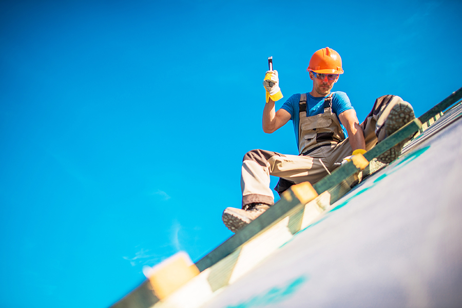 Roof Tear Off vs. Roof Overlay – What Is Best For Your Arizona Home?
