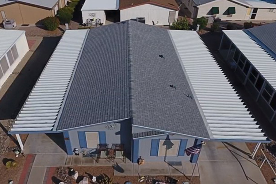 Roofing Estimate Process – What To Expect & Look For On Your Estimate
