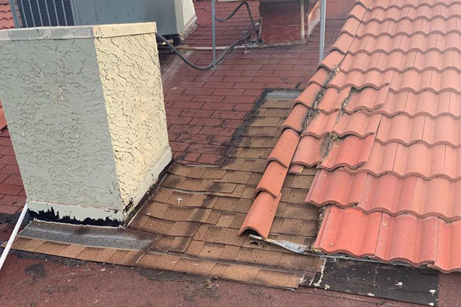 Cost Of DIY Roof Repairs Vs. Hiring A Professional