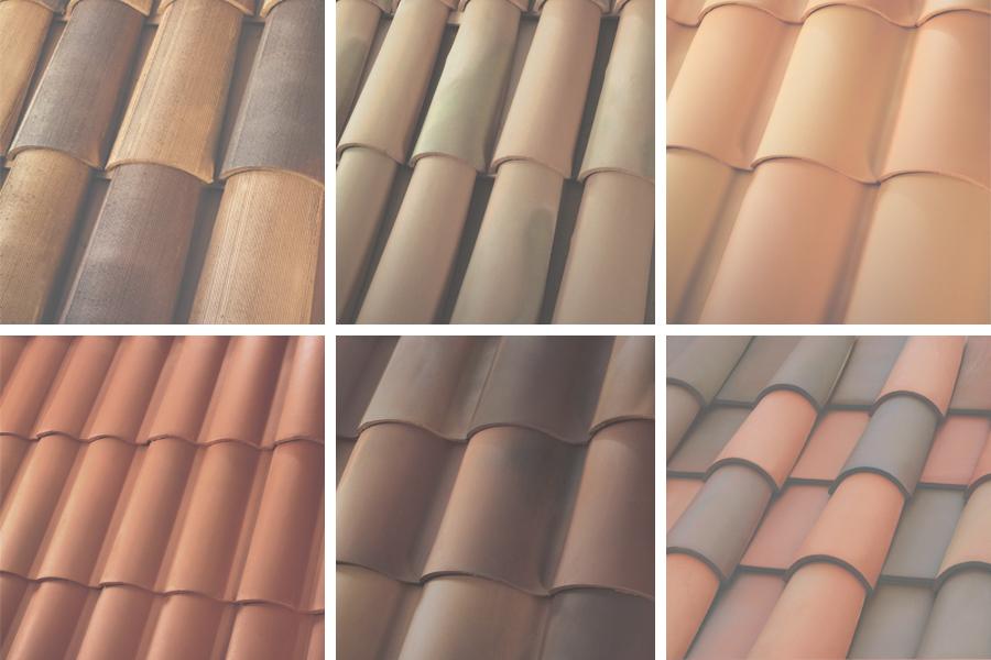 boral clay tile comparison