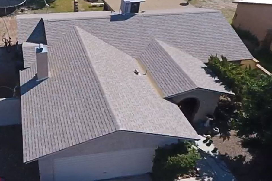 Monsoon Season Is Coming. Is Your Roof Ready?