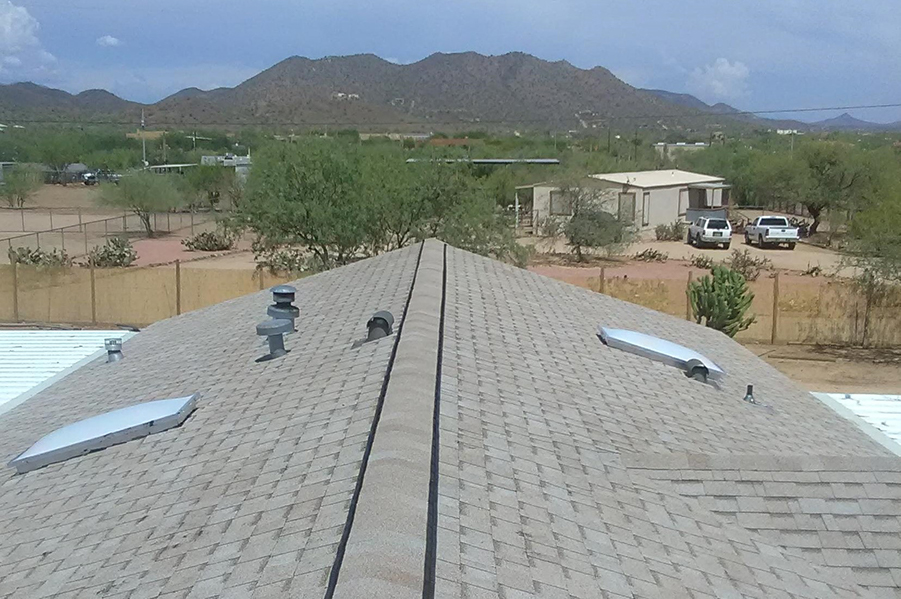 Roofing Vents Explained: 6 Types of Roof Vents & Their Role In Your Roofing System