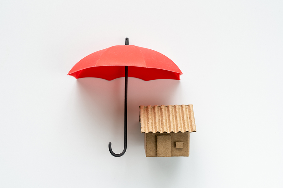 What To Do If Your Home Is Damaged During A Monsoon