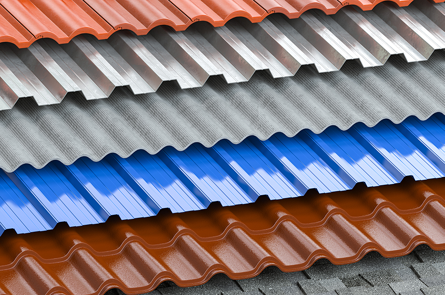 Corrugated Metal Roofing vs. Aluminum Shingle Metal Roofing