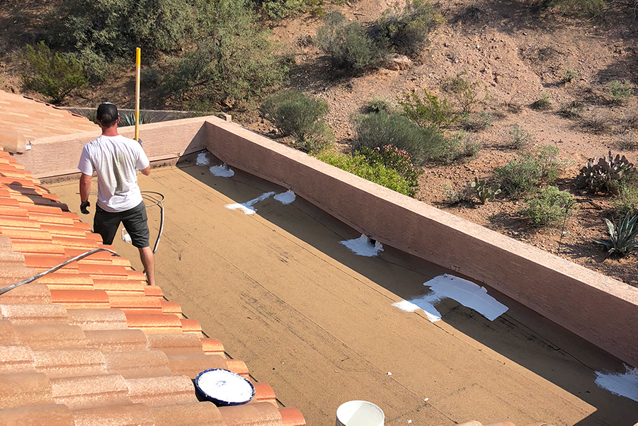 3 Ways To Help Protect Your Roof From The Arizona Sun