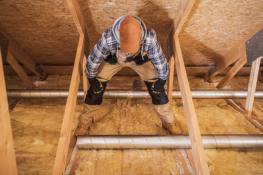 Attic Ventilation & Why It Is Important For Your AZ Roof