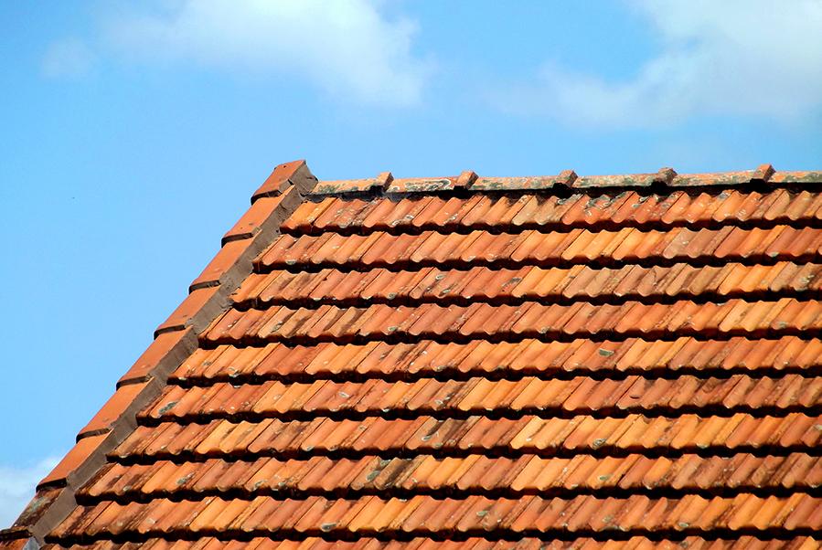 Why Do Roof Tiles Slip?