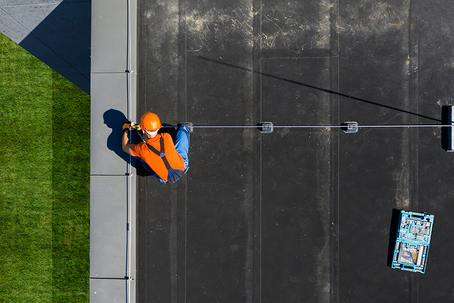 3 Reasons to Have Your Commercial Roof Examined Today