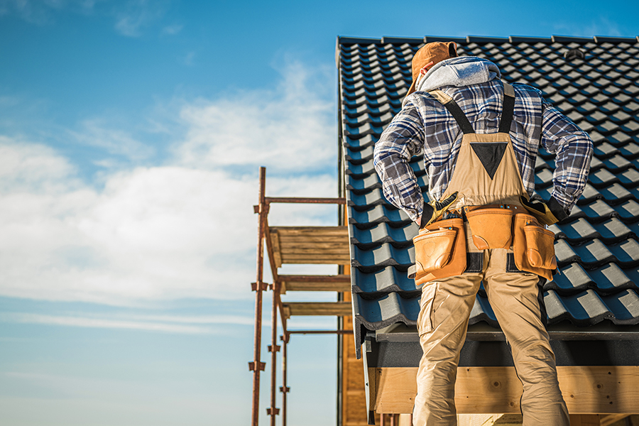 4 Reasons to Have Your Roof Professionally Inspected