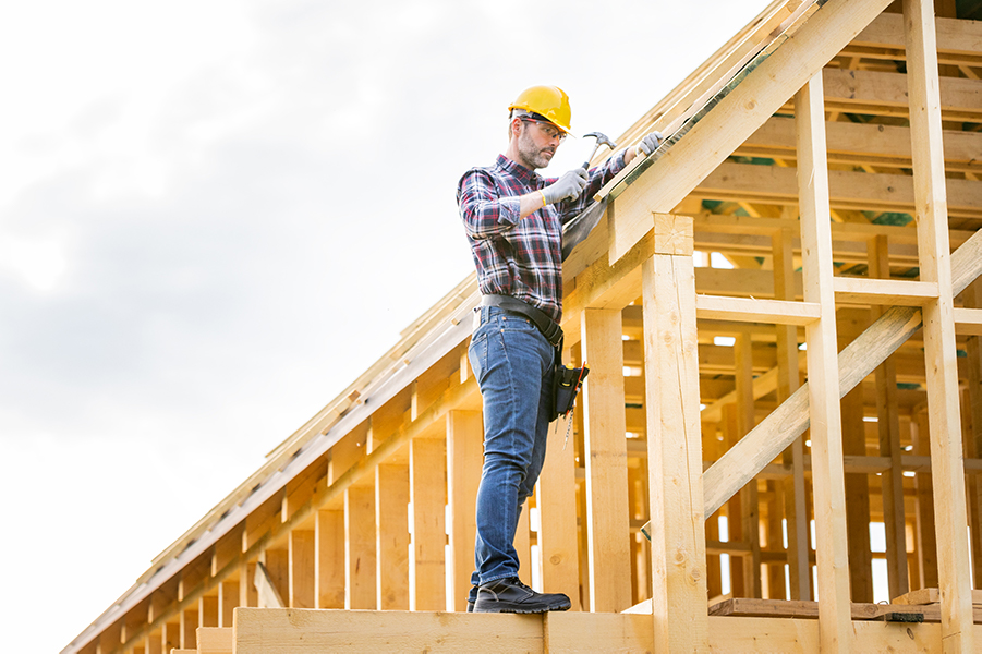 3 Things To Know About New Construction Roofing