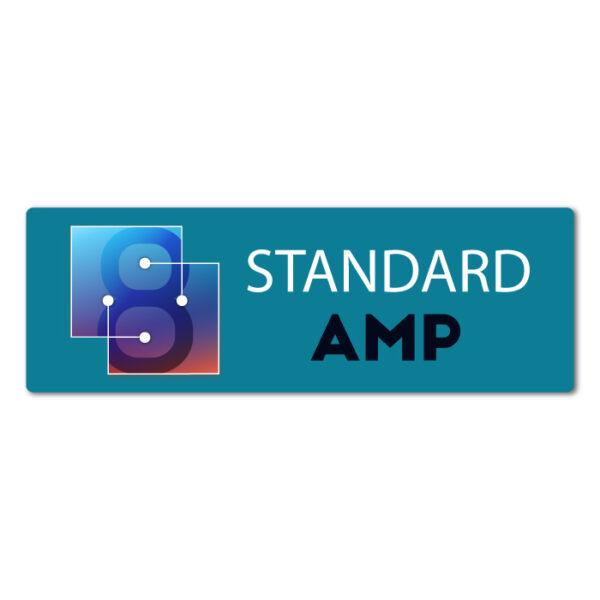 Descon 8 Standard AMP Plan