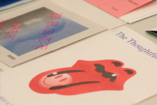 Bushwick Print Matter(s) at Blonde Art Books