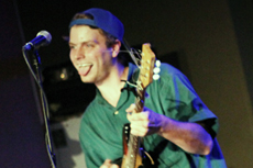 Mac Demarco is King of Raleigh for Just One Night