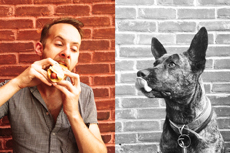 Just Eat It: Summer Patio-Q