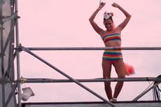 30 Seconds of NYC Pride!