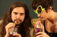 Drinking the Kool-Aid: Alien Nation