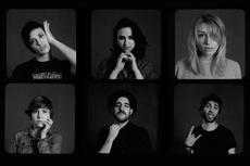 Pretext's Contributors Photographed by David Burlacu