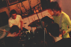 Big Neck Police Charged With Punk Brutality at Emet