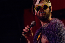 Breastfist Whips Out Nastity Belts for Residency at Rockwood