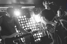 Little Racer 'Modern Accent' EP Release Party at Baby's All Right