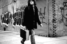 A Musical Melting Pot: An Interview with Foley