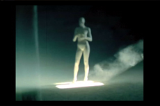 The Midnight Hollow Debuts a Hypnotic Music Video