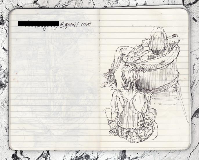 Pretext_Social_Club-The_86_Bushwick-drawing_by-Phil_Kim-drawing3