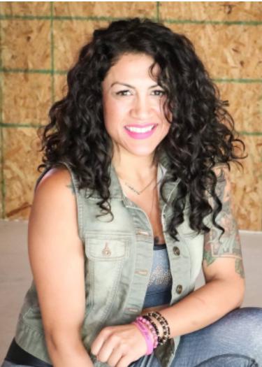 Susana Zamora