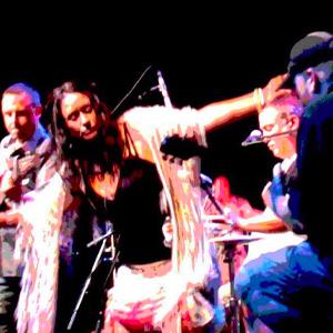 Uptown Theatre Napa Grass Child Original Live Band Music San Francisco Bay Area