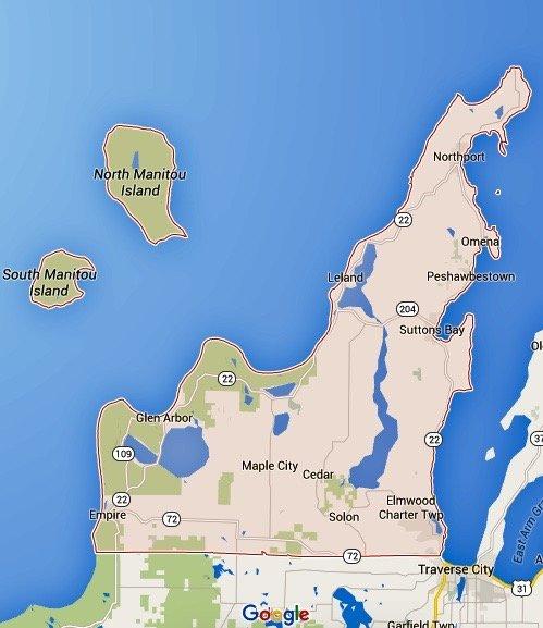 kayaking-northern-michigan