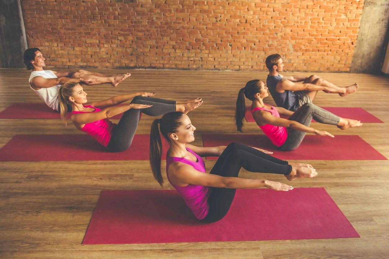 Pilates and Posture