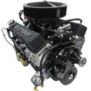 Engine Factory 383 Chevy Stroker engine 450 HP