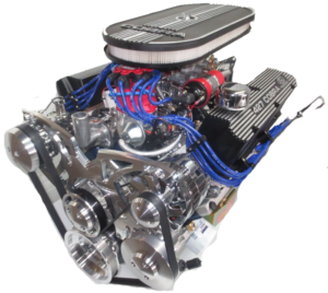 Engine Factory Ford 427W engine 538 HP