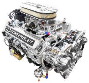 Engine Factory 350 Custom engine