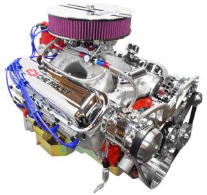 Engine Factory 502 engine