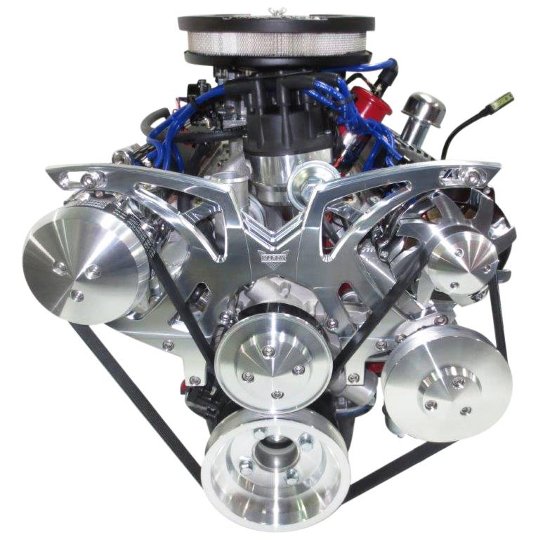 Engine Factory Foird Engine