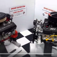 380 686 engine factory video