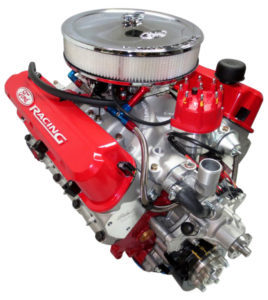331 Ford 415HP Engine