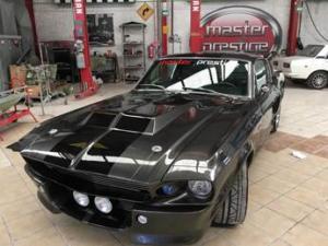 Eleanor 600 hp