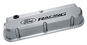 Ford Racing Valve Cover