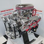 engine build for Lester Wentz