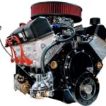 #12 - 350 Chevy 500 HP Engine