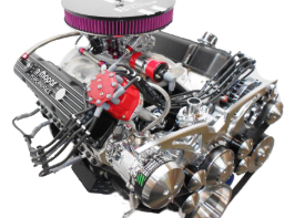 Permalink to: Mopar Engines