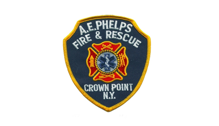 A.E. Phelps Fire & Rescue – Crown Point, New Yor